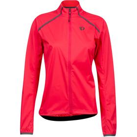 PEARL iZUMi Zephrr Barrier Jacket Women, virtual pink/turbulence